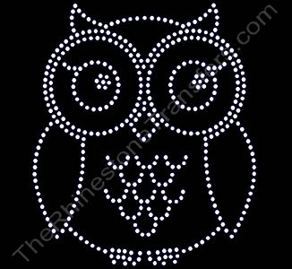 Owl - Spangle Transfer