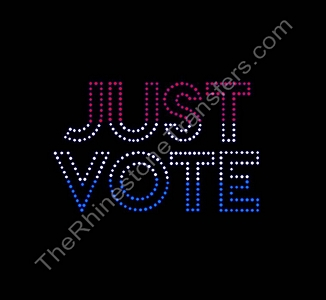 JUST VOTE - Spangle Transfer
